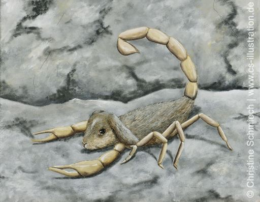 Skorpion_Kaninchen_Karnikulu